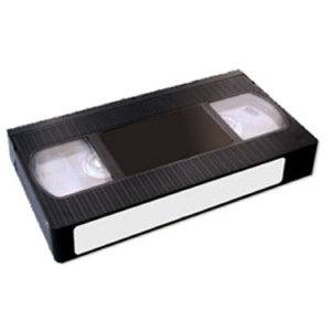 Digitalización VHS a MP4